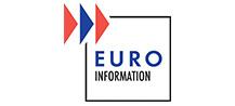 Référence LuxorGroup - Logo Euro Information