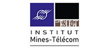 Référence LuxorGroup - Logo Institut Mines Telecom