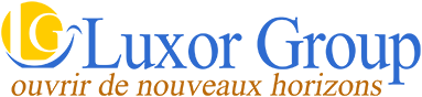 Logo Luxor Group